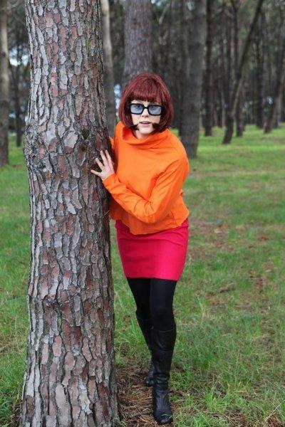 Velma, Scooby Doo