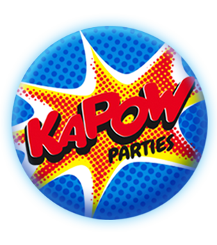 take me to KAPOW!