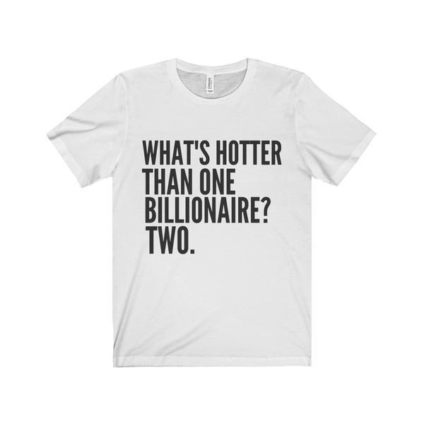 Billionaire Baes