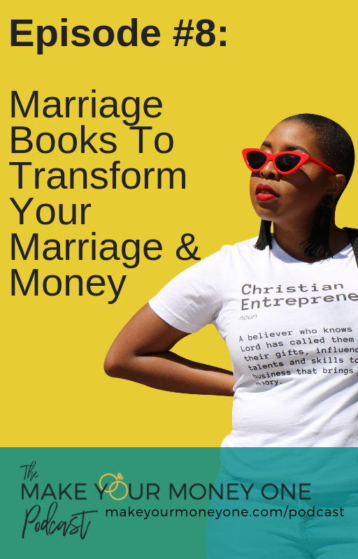 Marriage Books for Couples To Read
