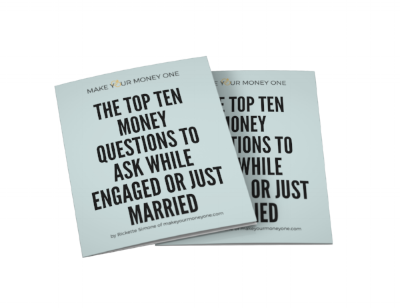 Money Questions to ask while engaged