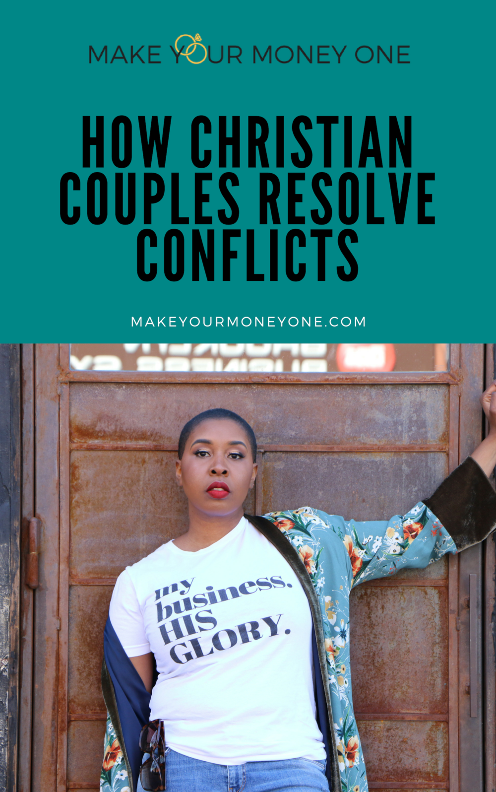 How To Resolve Conflicts In Marriage