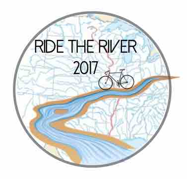 Ride Logistics — Ride the River 2017