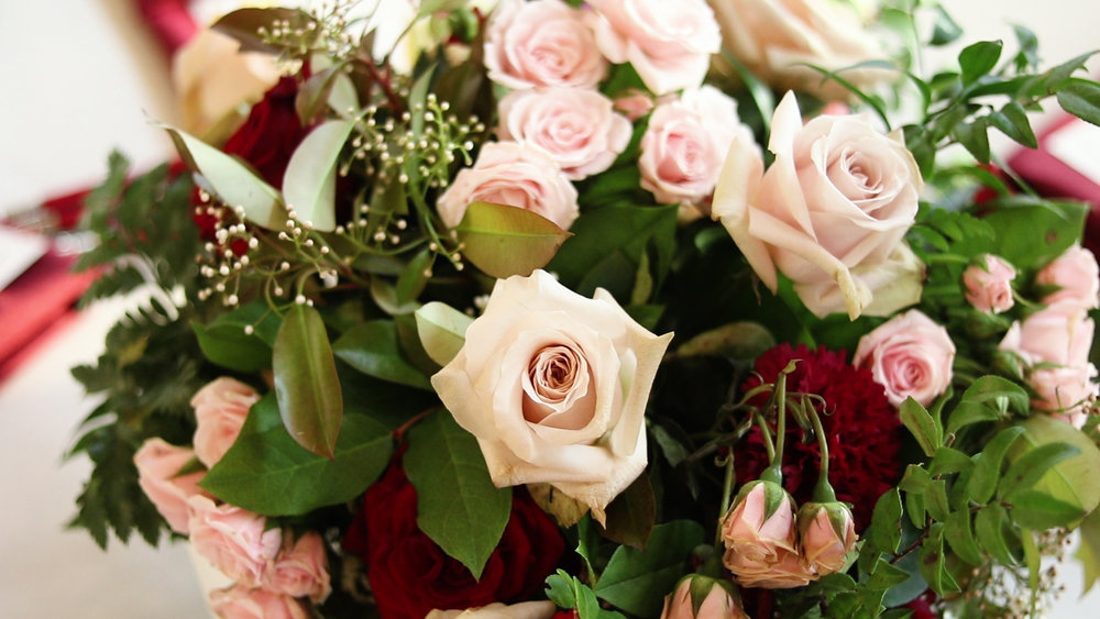 red-shoe-gala-flowers-everbloom-designs