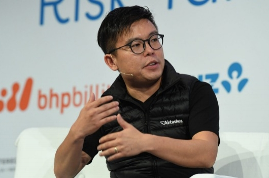 Sometimes the gut knows better - Airtasker CEO Tim Fung warned the Australian Financial Review Business Summit of the dangers of data-driven tunnel vision.