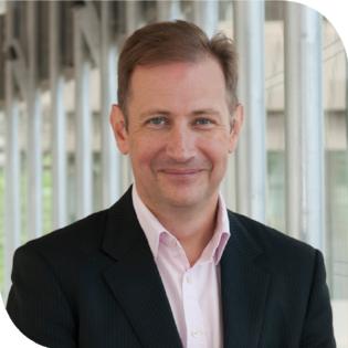 Jon Williams  Managing Partner, People and Organisation PwC Australia