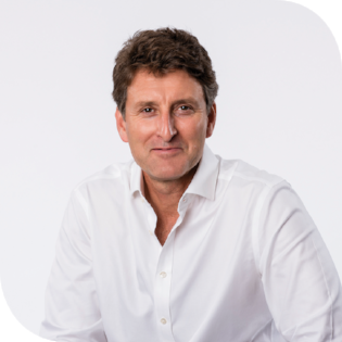 Steven Worrall Managing Director Microsoft Australia