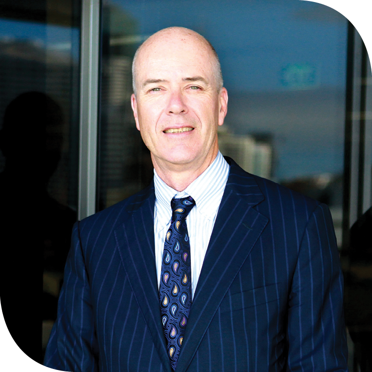 Greg Hywood  CEO and Managing Director Fairfax Media