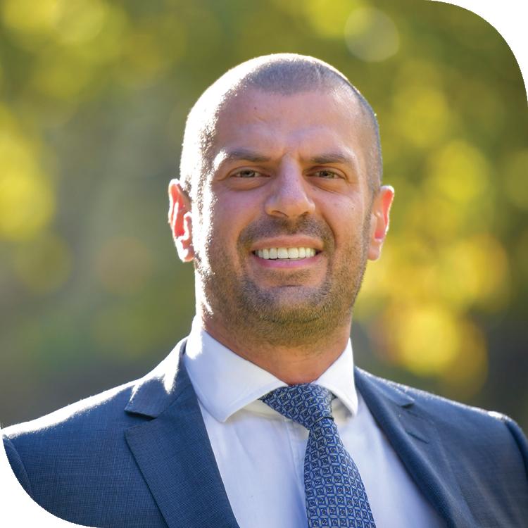 Tolga Kumova  Corporate Director New Century Resources