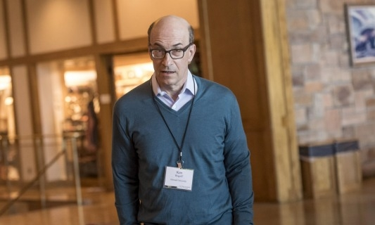 Global economy enters 'catch-up' growth phase - Kenneth Rogoff says the global economy is entering a
