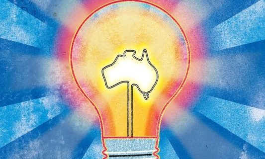 How business can beat the disruptors - Business needs to re-establish its basic purpose to generate the opportunity, prosperity and security most Australians demand.