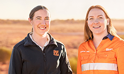 Supporting conservation through innovation  - Arid Recovery is a conservation project in remote South Australia dedicated to innovation in the protection of endangered species.