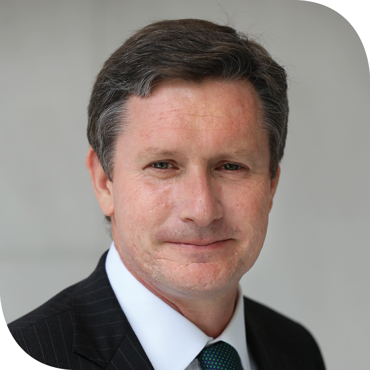 Andrew Shearer  Senior Adviser on Asia Pacific Security, Center for Strategic and International Studies  USA