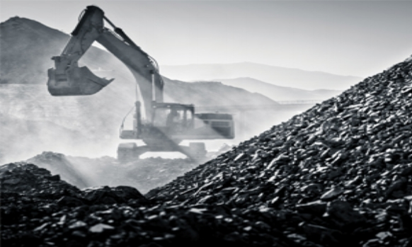 Digging Deep: Mining the next big data frontier - The future of the natural resources industry is increasingly looking like science fiction: very soon resources firms big and small will be able to quickly locate value deep in the earth thanks to lightning-fast, algorithm-based analysis of electromagnetic data.