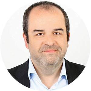 Luis Uguina  Chief Digital Officer  Macquarie Banking & Financial Services Group