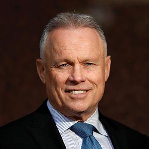 Mark Fitzgibbon  Chief Executive Officer  nib
