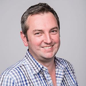 Chris Janz   Managing Director Publishing  Nine