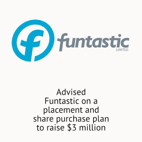 Funtastic capital raising.jpg