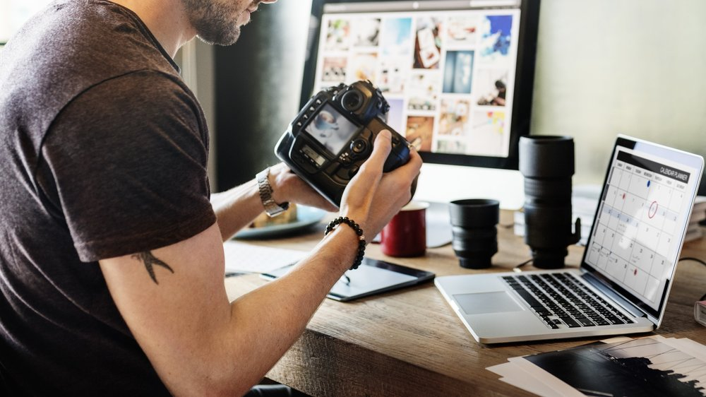 Content Creation - Photo, video, graphic design and the written word. Our in-house experts will create content for web, social and traditional media channels to attract new customers and reinforce your product's value in the marketplace.LEARN MORE:WORDS PHOTOGRAPHY VIDEOGRAPHY