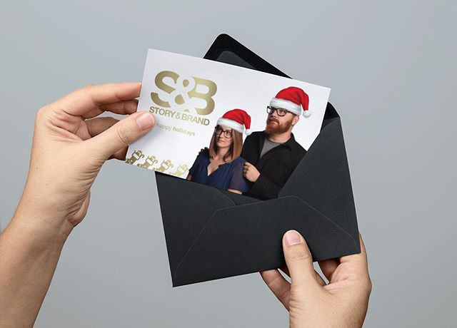 Need help creating your holiday greetings this year? Story & Brand can help! We have some merry little holiday promos that include design, photo or video! 🎄 Send us a DM or email info@storyandbrand.ca and book your holiday project in with us.  Creative Holiday Card | $300 + tax Team Photo Greeting | $350 + tax Team E-Holiday Greeting | $475 + tax Holiday Flat Lay Mini Photo Session | $250 + tax  Offer valid until Nov. 30, 2018.  ________________________________________________________  #storyandbrand #yqrmarketing #yqrdigitalmarketing #brand #brandidentity #contentcreation #socialmediamarketing #socialmediamanagement #photography #videography #webdesign #graphicdesign #business #shoplocal #posts #photooftheday #picoftheday #instadaily #holidays2018 #christmas #tellyourstory #buildyourbrand