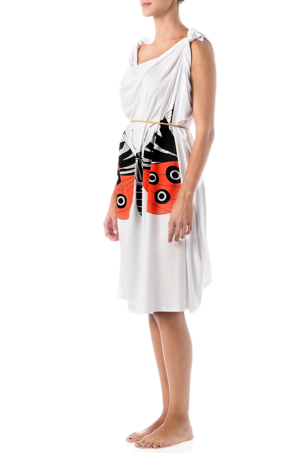 butterfly-orange-on-white-viscose-wrap-dress-side.jpg