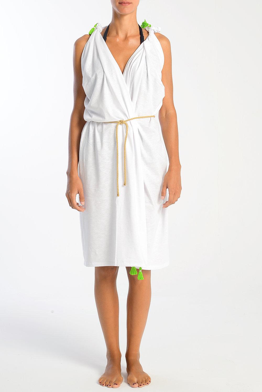 fragosyko-fuschia-pareo-on-white-cotton-wrap-dress.jpg