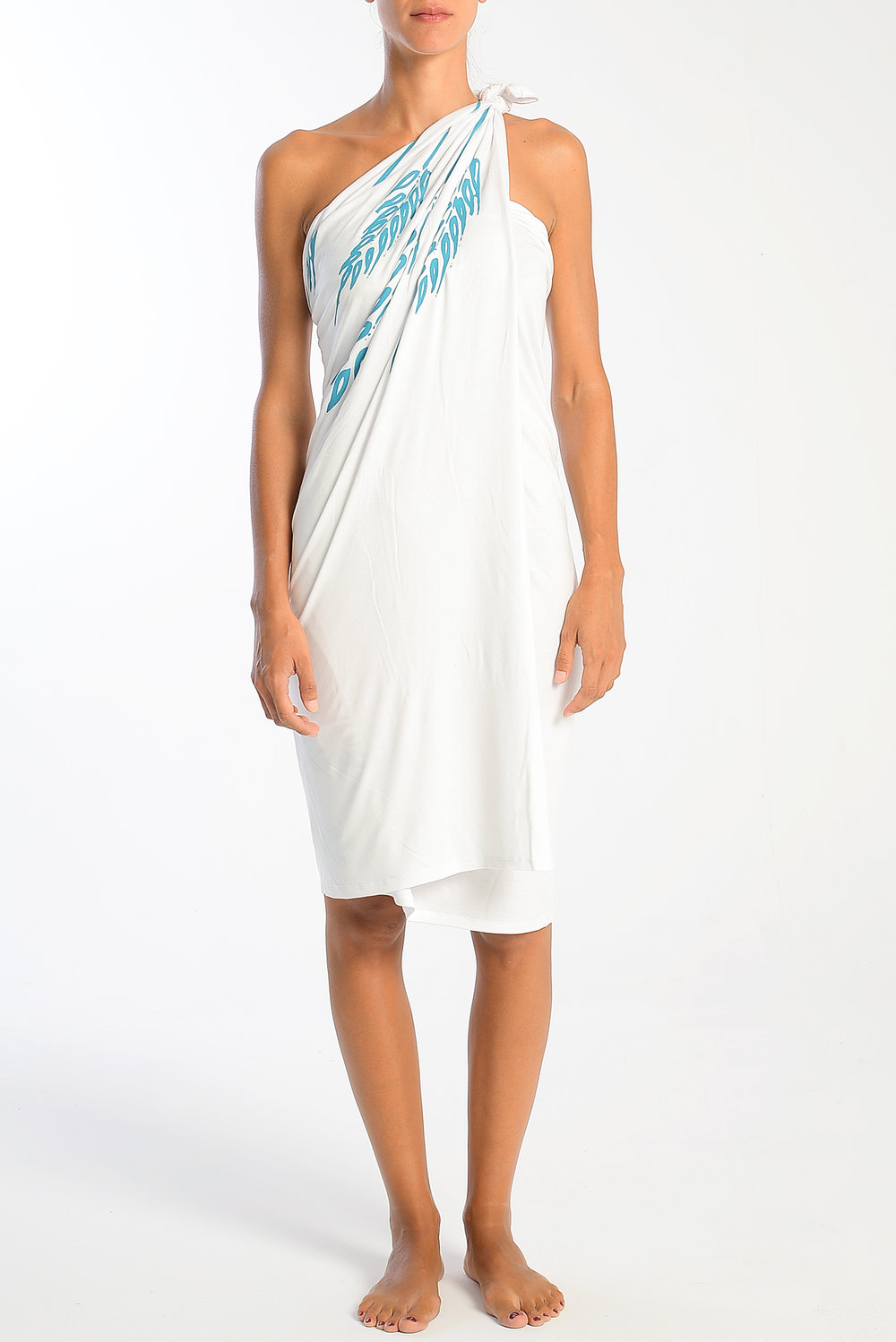 demetra-petrol-blue-on-white-viscose-wrap-as-one-shoulder-dress-front.jpg