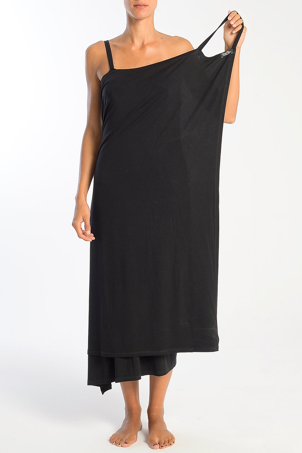 Champion Wrap Dress