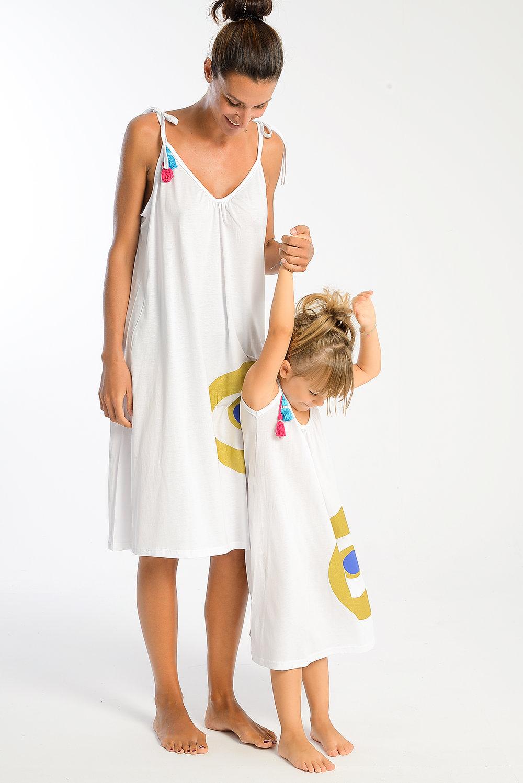 evil-eye-golden-kids-dress-strapes-with-mom.jpg