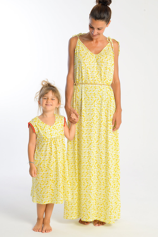 athens-1960-on-maxi-dress-yellow-and-kids-caftan-b.jpg