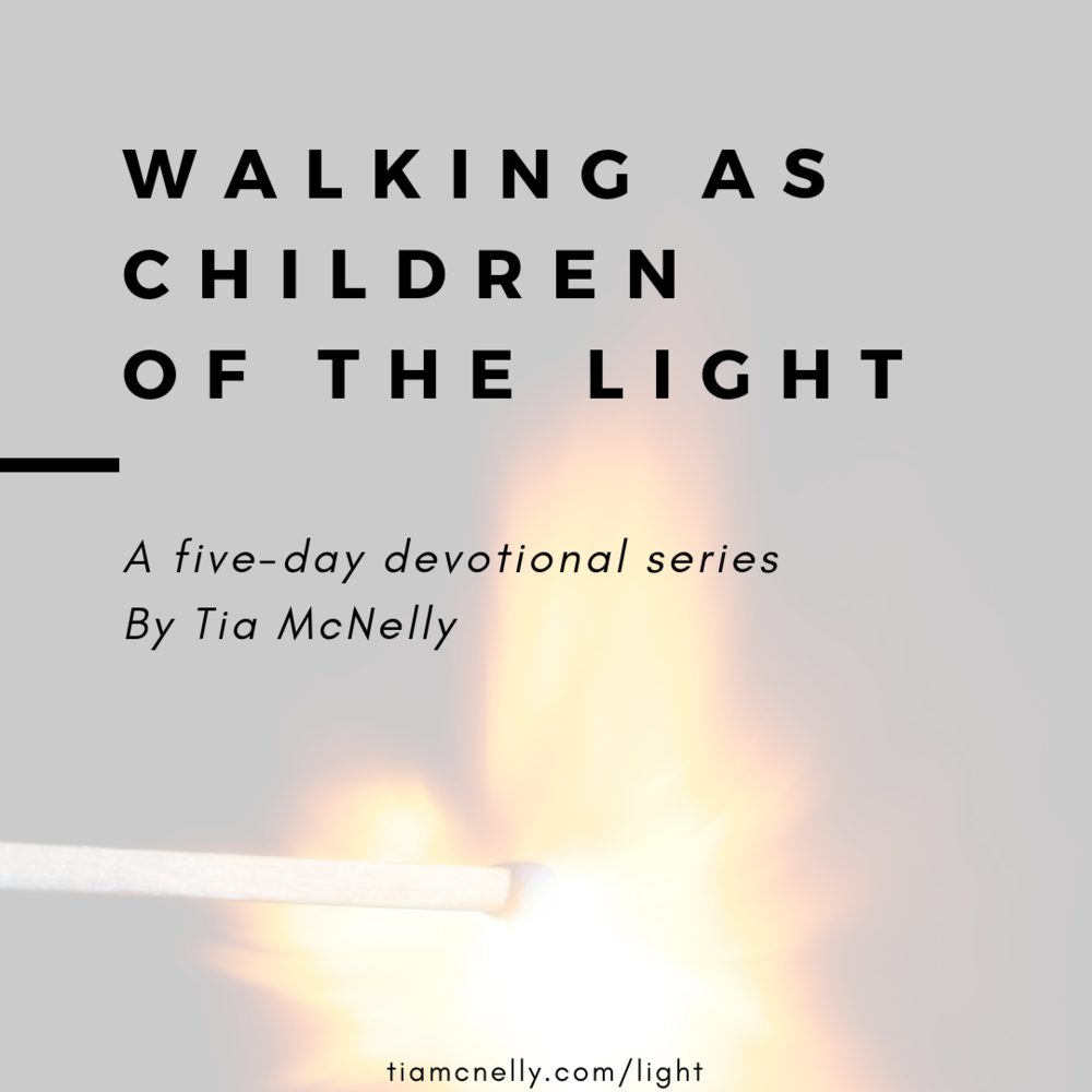Walking asChildrenOf the light.png