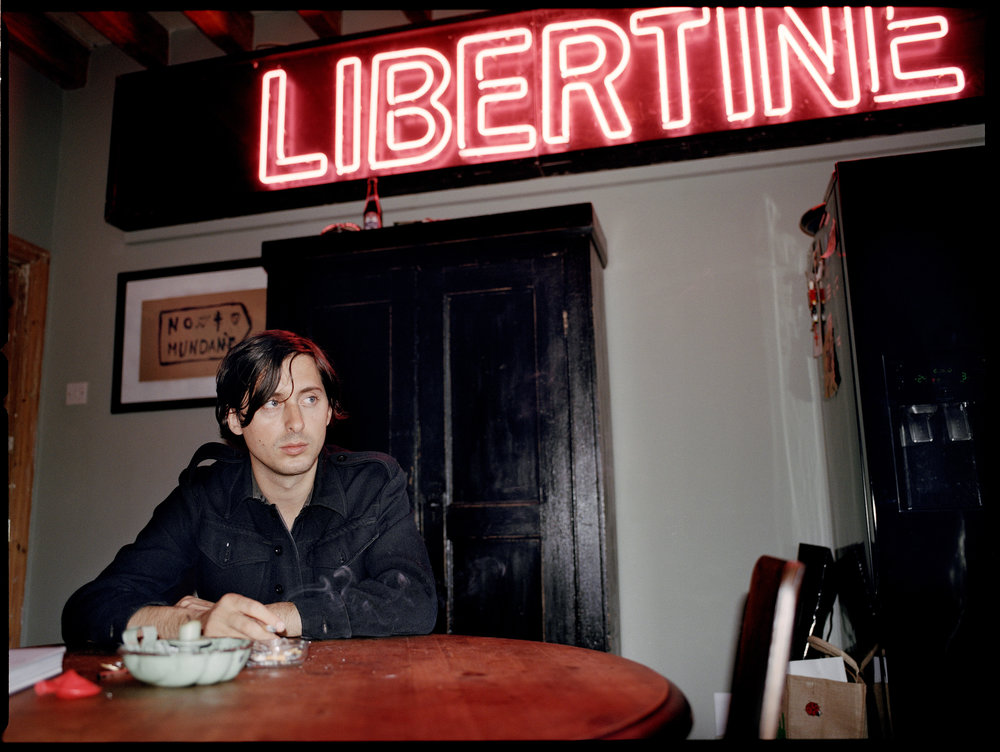 Carl Barât / The Libertines