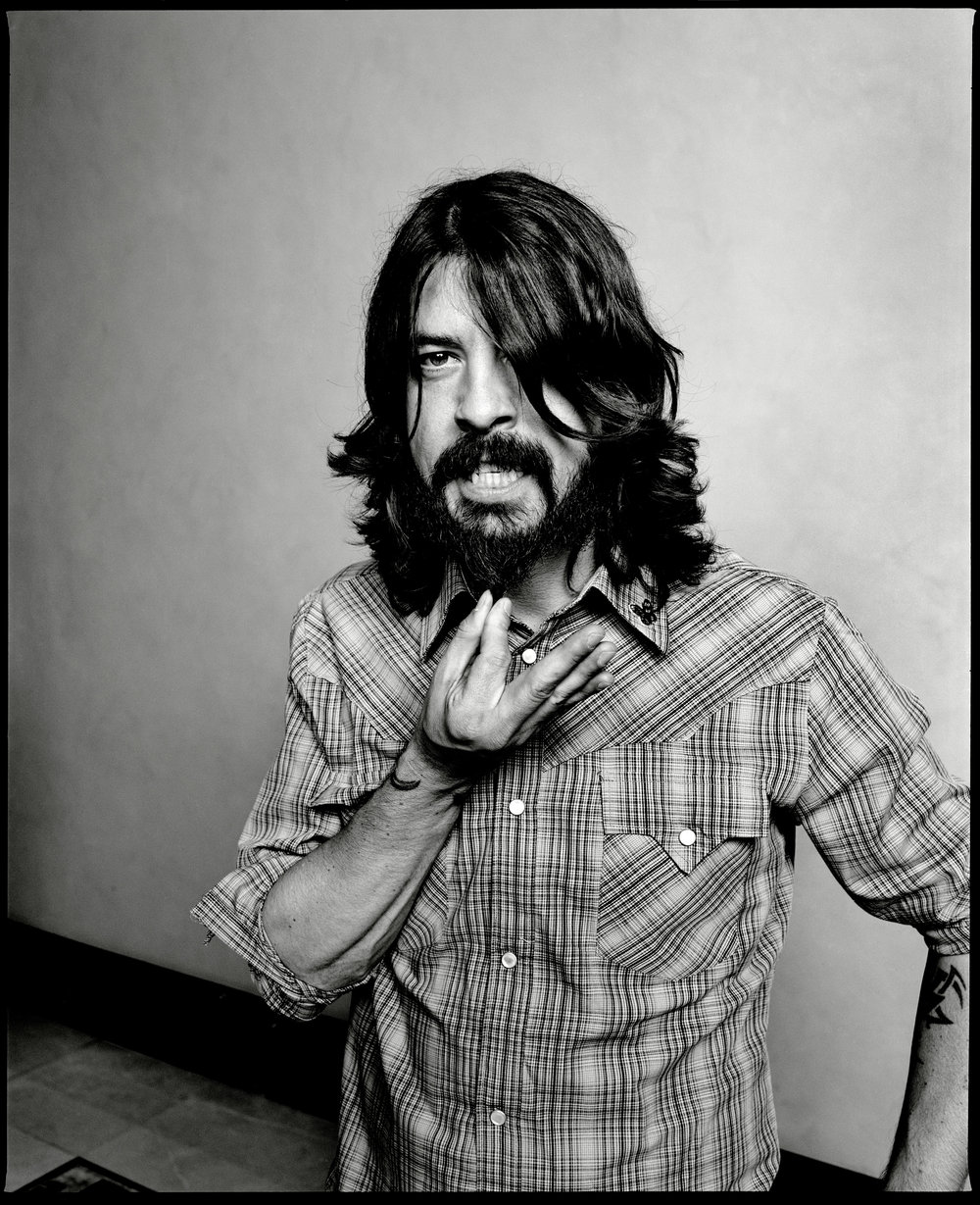 Dave Grohl / Foo Fighters