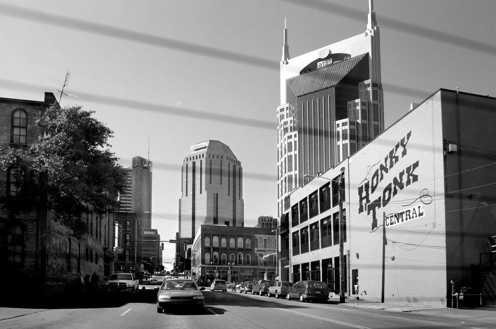 Nashville / Tennessee