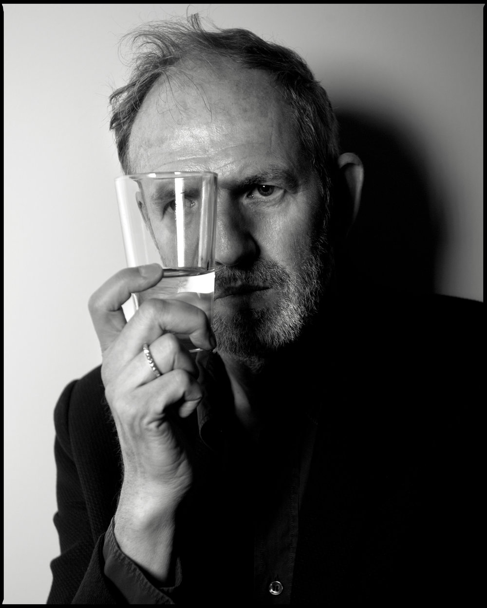 Anton Corbijn - <br>Photographer, Film Director