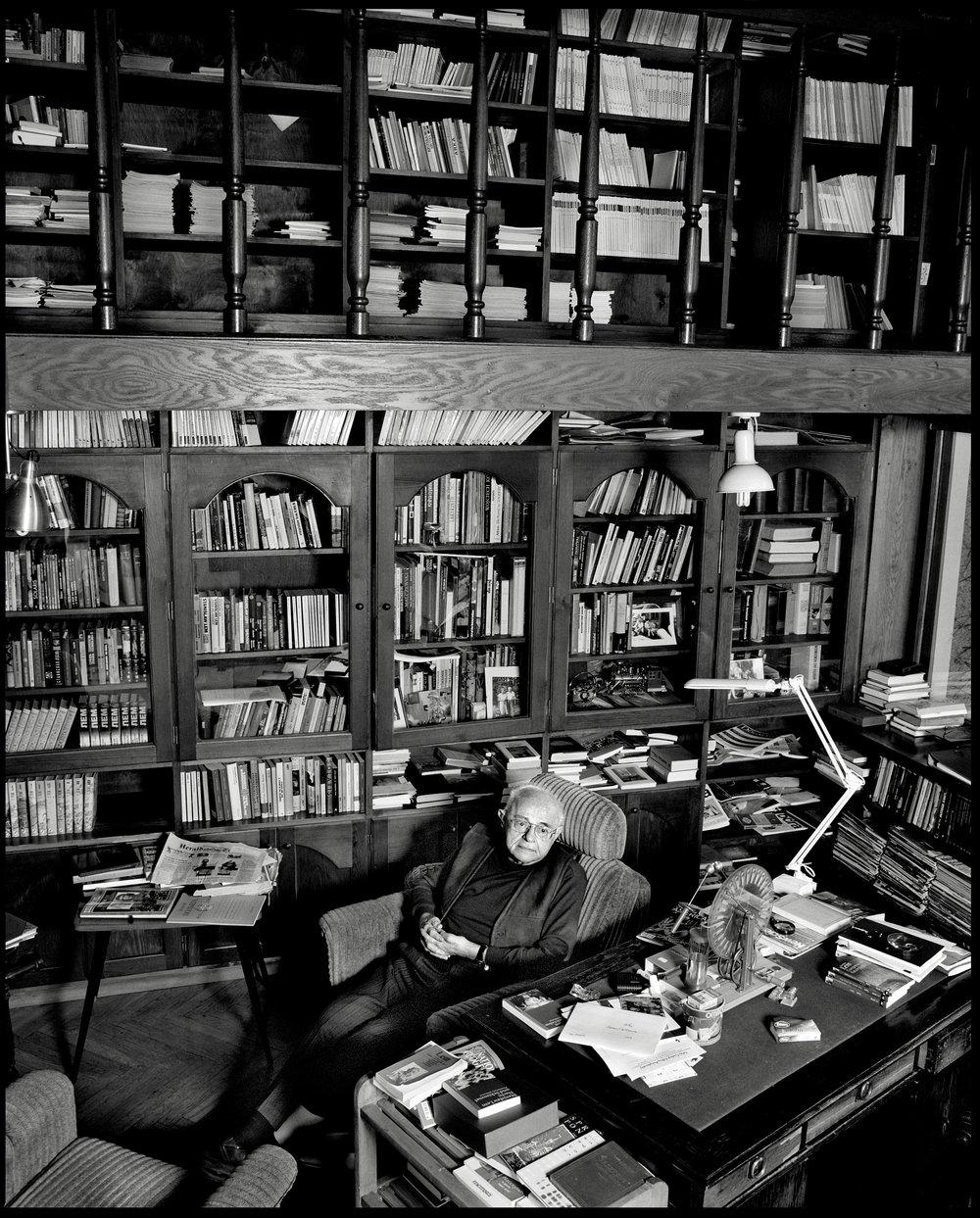 Stanislaw Lem - Writer