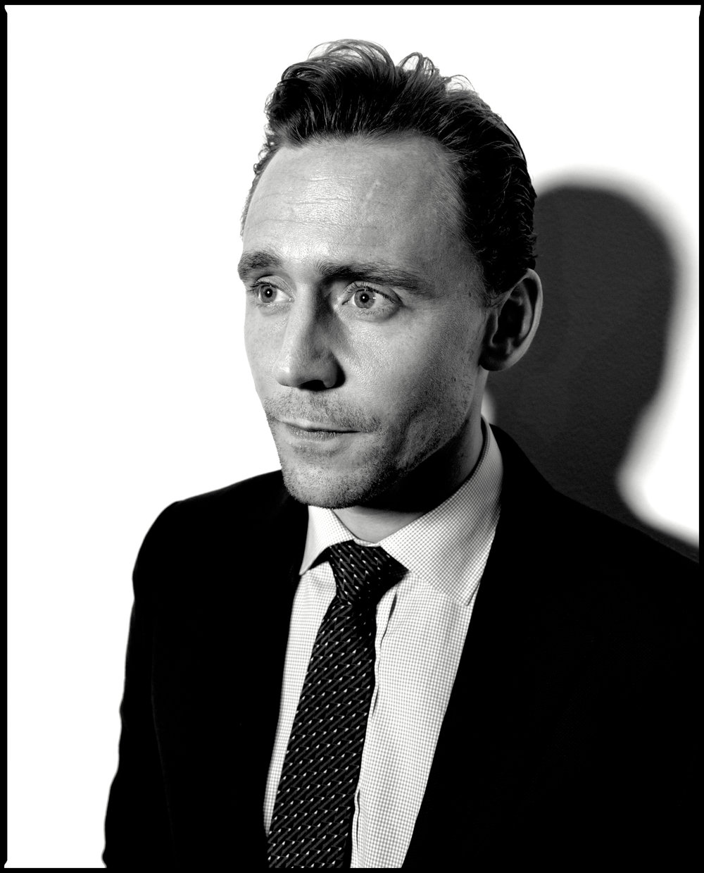 Tom Hiddleston - Actor