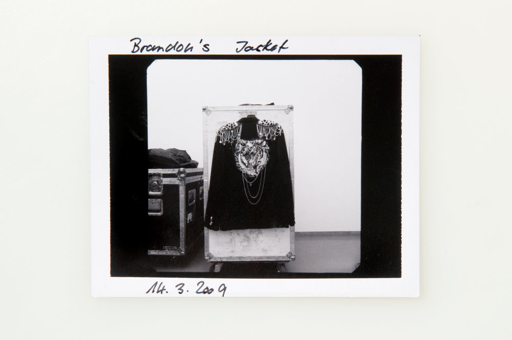 Polaroid Type 664
