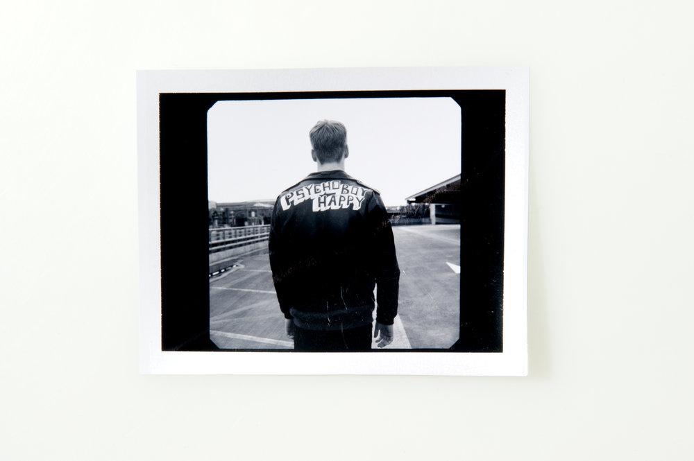 Sizarr -<br>Polaroid Type 664