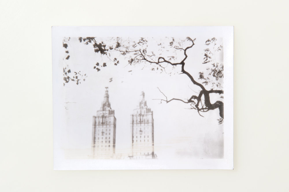 Polaroid Type 665