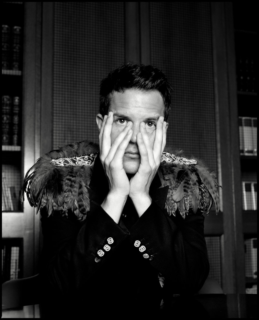 Brandon Flowers / The Killers
