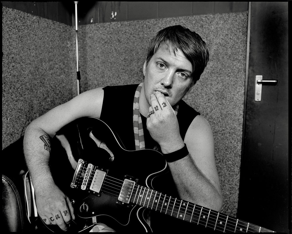 Josh Homme /<br>Queens of the Stone Age