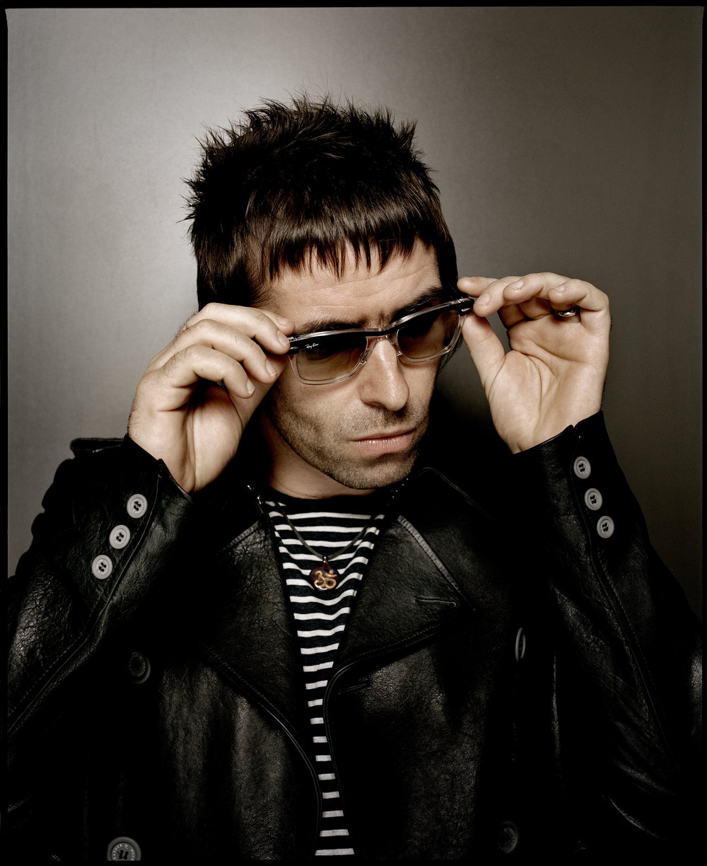 Liam Gallagher / Oasis