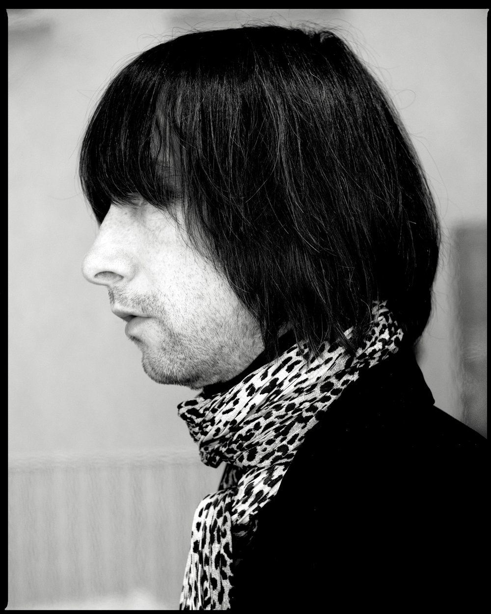 Bobby Gillespie / Primal Scream