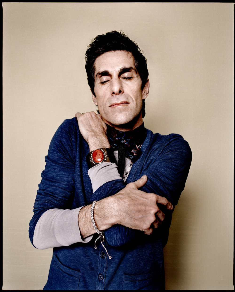 Perry Farrell / Jane's Addiction
