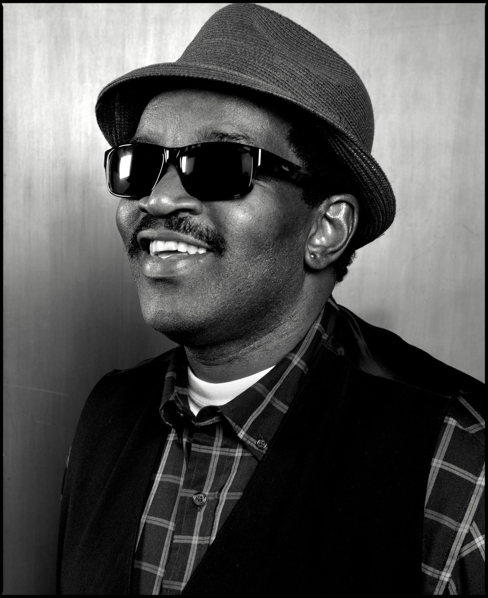 Fab 5 Freddy - <br>Visual Artist, Filmmaker, Rapper