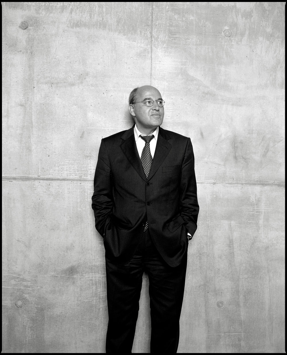 Gregor Gysi - Politician