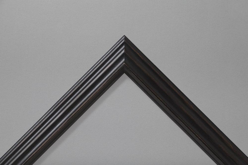 Black MG reverse step