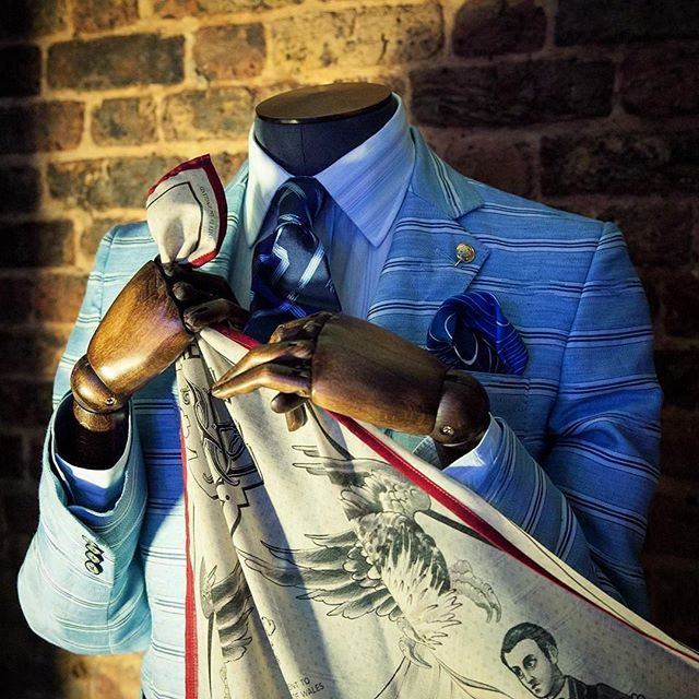 #Repost @turnbull_asser ・・・ Head over to Facebook to see some exclusive pictures from the launch of #ProjectFuriousEagle, our new collaboration with @mo_coppoletta and @therakeonline. Photography by @cp_inallitsglory