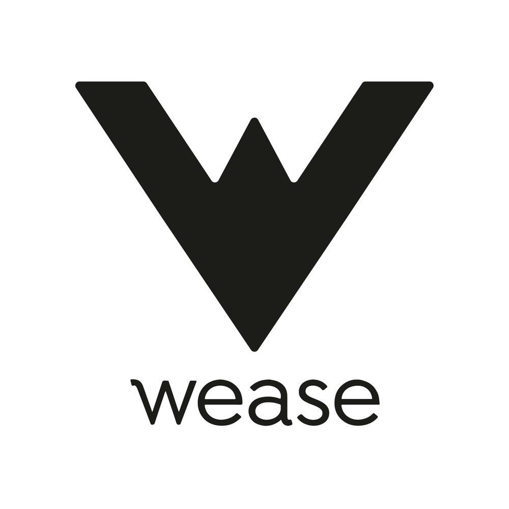 FÖRETAGSINFORMATION - Wease ABHagagatan 35113 47 STOCKHOLMOrg.nr/F-skatt 556999-0293WEASE är ett varumärkesom ägs av Wease ABKUNDSERVICEsupport@wease.se